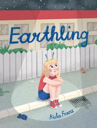 Earthling by Aisha Franz