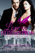 Love & Redemption (Agents in Love #2)