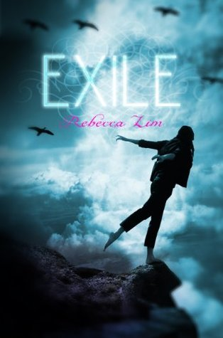 Exile mercy 2 by rebecca lim fandeluxe PDF
