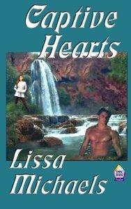 Captive Hearts, Book 1, Sullust Federation Series