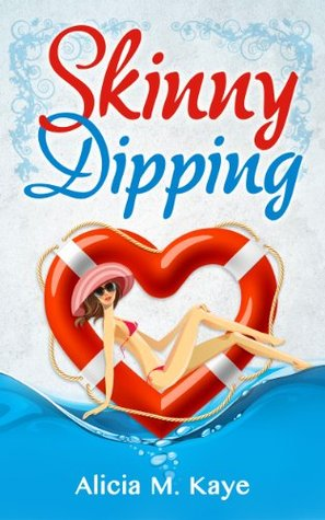skinny dipping Vivian