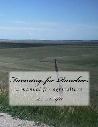 Farming for Ranchers