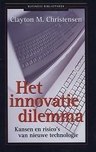Het innovatiedilemma: Kansen en risico's van nieuwe technologie