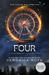 Four: A Divergent Story Collection