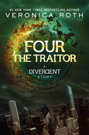 The Traitor (Divergent, #0.4)