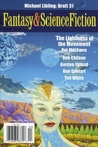 Fantasy & Science Fiction, March/April 2014 (The Magazine of Fantasy & Science Fiction, #712)
