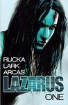 Lazarus, Vol. 1 by Greg Rucka