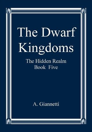 The Dwarf Kingdoms