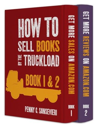How to Sell Books by the Truckload on Amazon.com - Book One a... by Penny C. Sansevieri