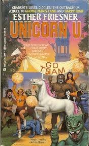 Unicorn U.