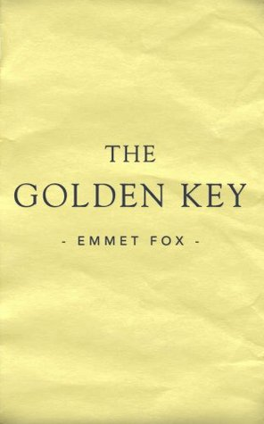 The golden key by emmet fox fandeluxe Images