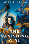 The Vanishing Girl (The Vanishing Girl, #1)