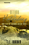 Return to Kadenburg by T.E. Ridener