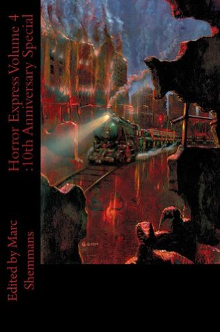 Horror Express Volume 4: 10th Anniversary Special