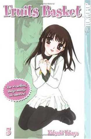 Fruits Basket, Vol. 5 (Paperback)