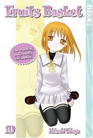 Fruits Basket, Vol. 10