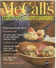 McCall's Coast-To-Coast Cooking (M11) - (McCall's Cookbook Collection Series)