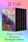 The Sunset Destiny Romances: Complete Collection
