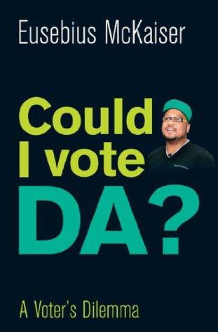 Could I Vote DA?