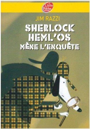 Sherlock Heml'os mène l'enquête