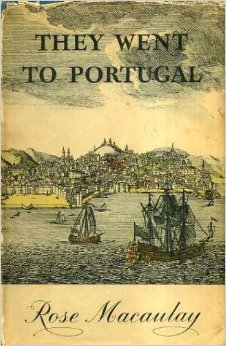 They Went to Portugal (Travel Library)