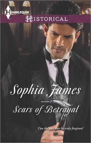 Scars of Betrayal(Men of Danger 3)