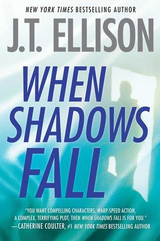 Jt ellison goodreads giveaways