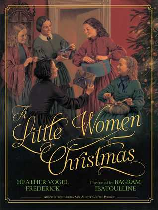 Image result for heather vogel frederick little women