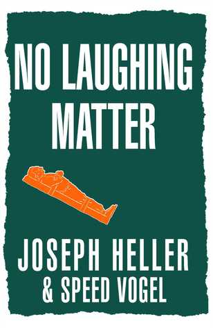 No Laughing Matter