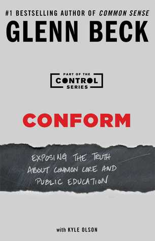 Conform: Exposing the Truth About Schools
