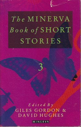 The Minerva Book Of Short Stories 3