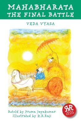 Mahabharata: The Final Battle: Volume 3 of 3