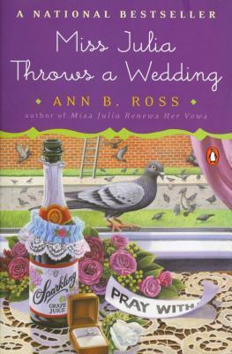 Miss Julia Throws a Wedding(Miss Julia 3) (ePUB)