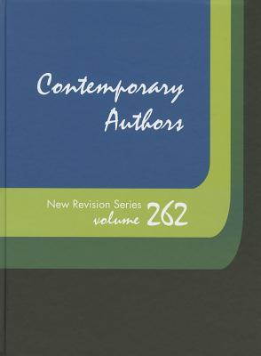 Contemporary Authors New Revision Series, Volume 262: A Bio-Bibliographical Guide to Current Writers in Fiction, General Nonfiction, Poetry, Journalism, Drama, Motion Pictures, Television, and Other Fields