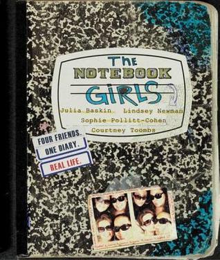 The Notebook Girls by Julia Baskin