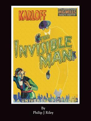 Karloff as the Invisible Man