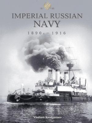 Imperial Russian Navy 1890s-1916