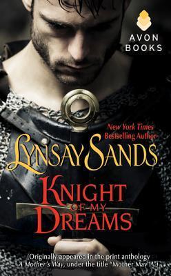knight-of-my-dreams
