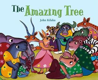 The Amazing Tree