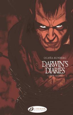 Darwin's Diaries, Volume 3: Dual Nature