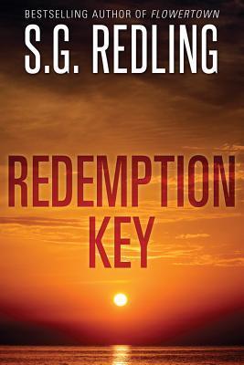Redemption Key (Dani Britton, #2)