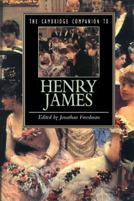 The Cambridge Companion to Henry James EPUB