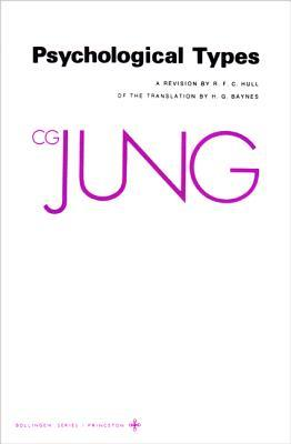Psychological Types by C.G. Jung