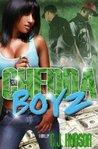 Chedda Boyz