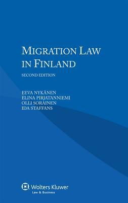 Migration Law in Finland - 2nd Edition