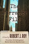 The Torrance File (Private Investigator Mark Harrow Mysteries)