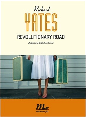 An Emotional Journey Down Revolutionary Road