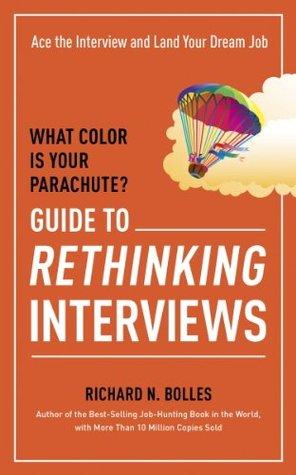 what color is my parachute quiz