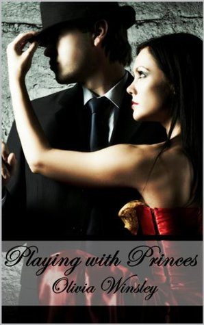 Playing with Princes (Billionaire, Brothers, BBW Erotic Romance) (Delilah Donahue)
