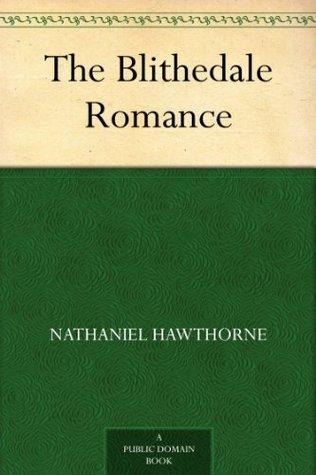 the blithedale romance essay topics